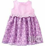 Gymboree Polyester Party Dress | Clothing for sale in Lagos State, Surulere