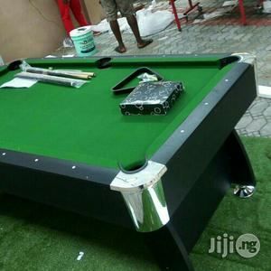 Fairly Used Snooker Board | Sports Equipment for sale in Lagos State, Surulere