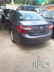 Toyota Camry 2012 Gray | Cars for sale in Lagos State