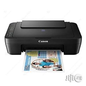 Canon Pixma E414 Printer | Printers & Scanners for sale in Lagos State, Ikeja