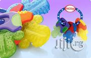 Baby Icybite Teether And Rattle Toy | Baby & Child Care for sale in Lagos State, Ajah