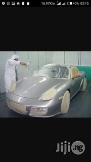 Larry&Co Technical Spray Painting   Automotive Services for sale in Oyo State, Egbeda