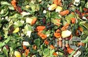 Dried Vegetables Air Dried   Meals & Drinks for sale in Plateau State, Jos