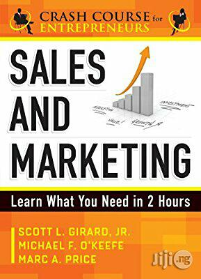 Sales & Marketing: Learn What You Need In 2 Hours