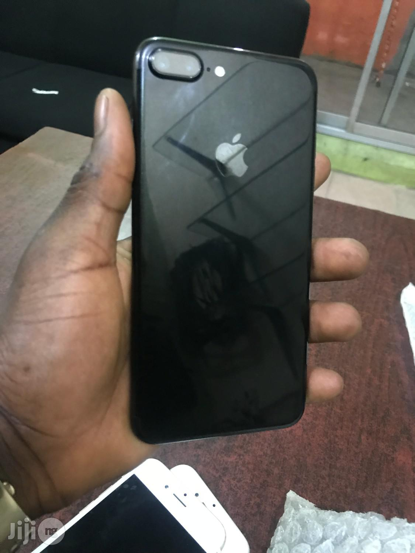 Apple iPhone 7 Plus 256 GB Black | Mobile Phones for sale in Lagos Island (Eko), Lagos State, Nigeria