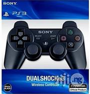 Brand New Sony PS3 Controller Pad - Dual Shock 3 Wireless Controller | Accessories & Supplies for Electronics for sale in Abuja (FCT) State, Wuse 2
