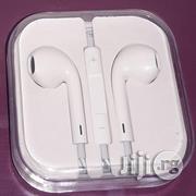 iPhone Earphones/Earpiece | Headphones for sale in Lagos State, Ikotun/Igando