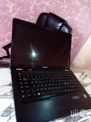 Laptop HP 2GB Intel Core 2 Duo 160GB | Laptops & Computers for sale in Lagos State, Oshodi