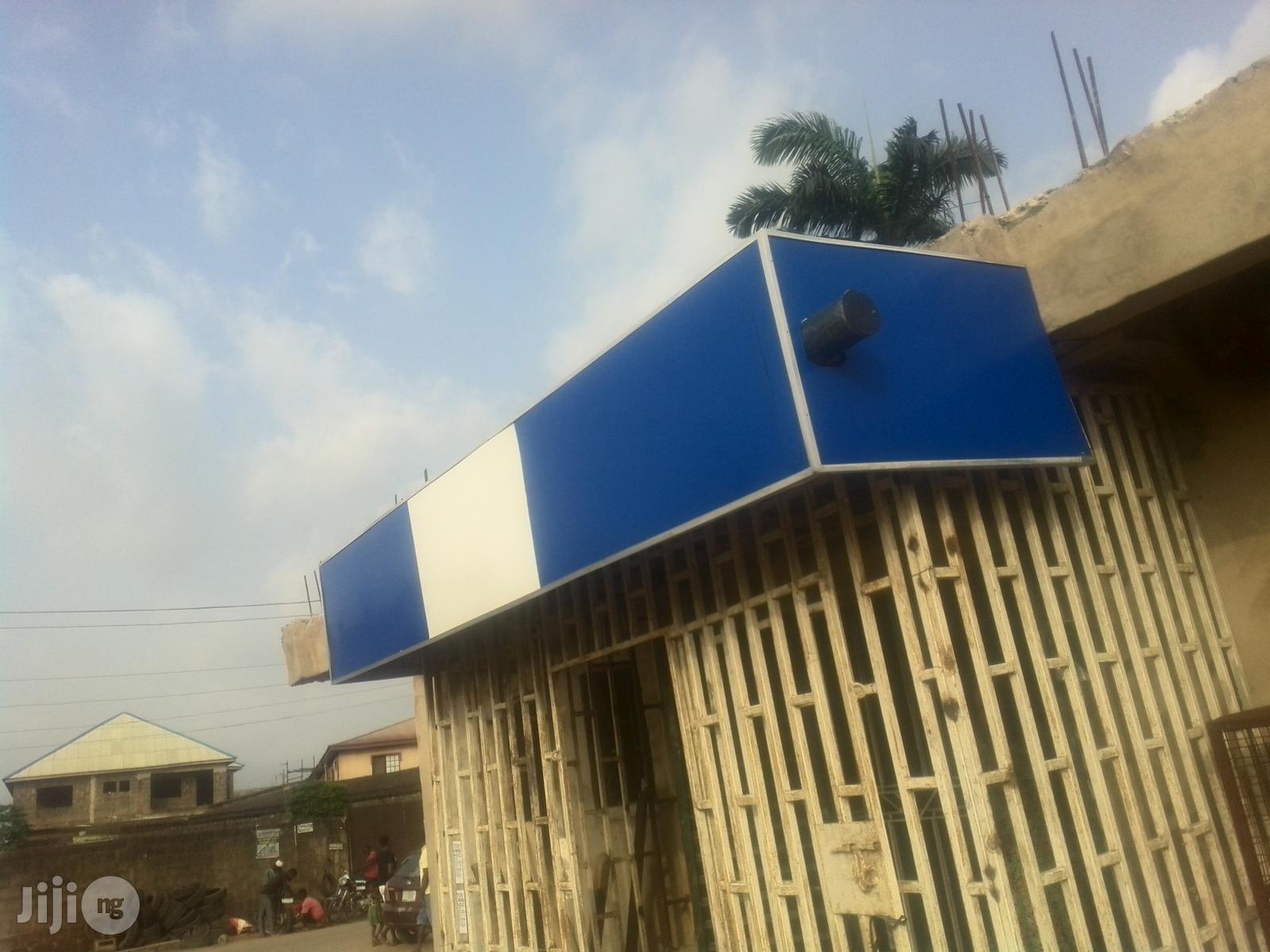 Suspended Ceiling Of All Types Pvc, Pop Ceiling Panels, Fibre Panels Etc | Building & Trades Services for sale in Alimosho, Lagos State, Nigeria