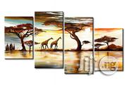 Reflections Hand Painted | Home Accessories for sale in Lagos State