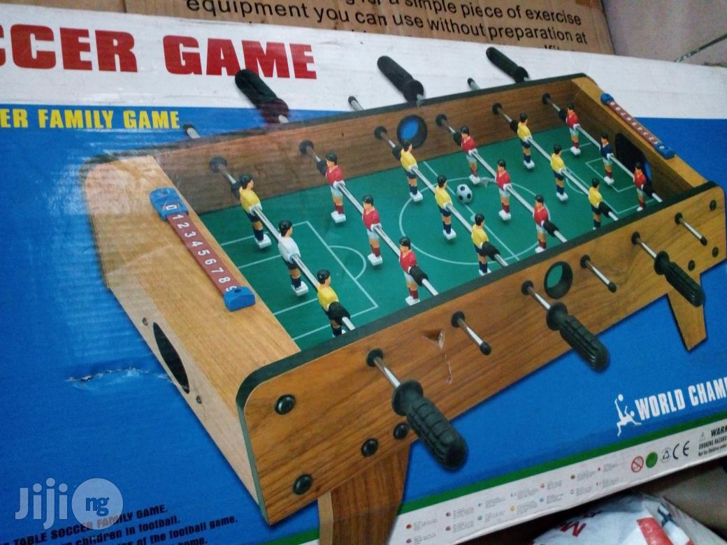 Soccer Board For Children