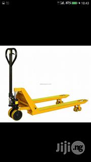 3 Ton Pallet Truck | Store Equipment for sale in Lagos State, Ojo