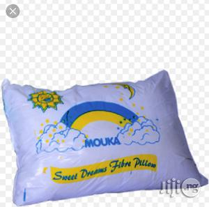 Mouka Fiber Pillow   Home Accessories for sale in Lagos State, Ajah