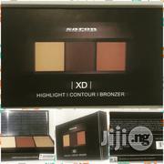 Zaron XD Face Definer Pallette | Makeup for sale in Lagos State, Ikotun/Igando