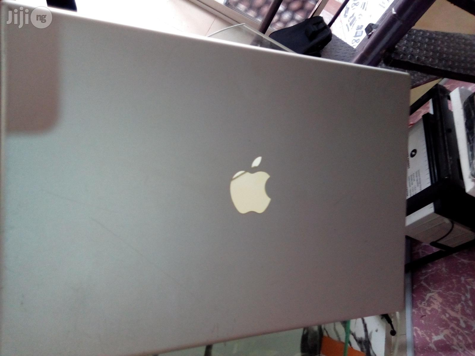 Apple Macbook Pro 15.6inchs 250GB HDD 2GB RAM | Laptops & Computers for sale in Oshodi, Lagos State, Nigeria