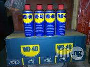 WD 40 Spray   Building Materials for sale in Rivers State, Port-Harcourt