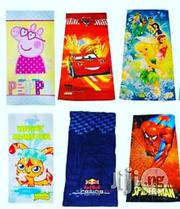 Character Towels | Baby & Child Care for sale in Lagos State, Ikeja