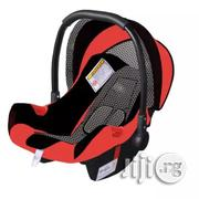 Happy Baby Car Seat - Red & Black | Children's Gear & Safety for sale in Lagos State, Amuwo-Odofin