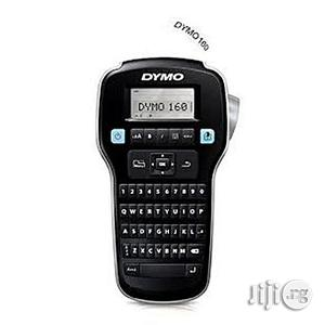 Dymodymo Labelmanager 160 Handheld Label Maker   Computer Accessories  for sale in Lagos State, Ikeja
