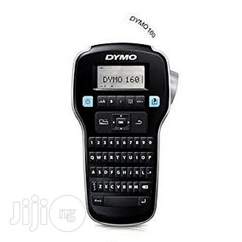 Dymodymo Labelmanager 160 Handheld Label Maker
