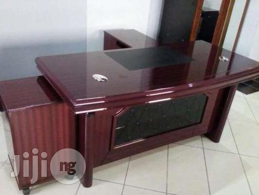 Archive: WA Office Executive Quality 1.6m Table
