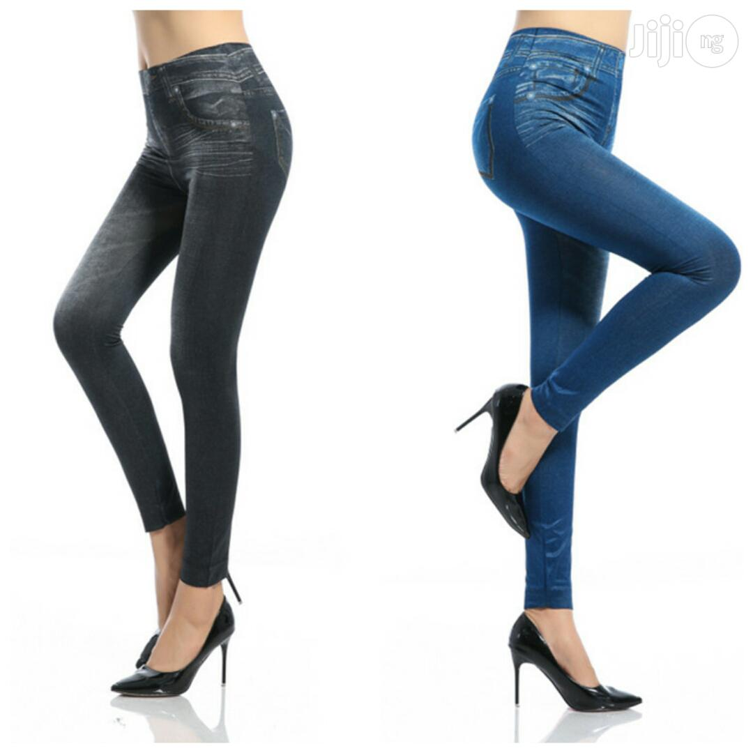 Archive: Jeggings Jeans