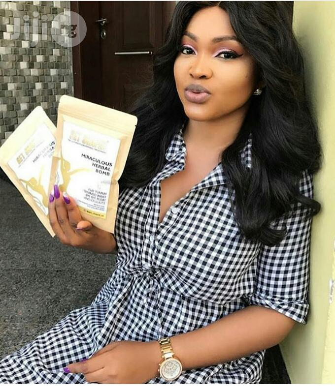 Get_shaped Slim Tea For Sexy Bikini Bodies | Vitamins & Supplements for sale in Central Business Dis, Abuja (FCT) State, Nigeria