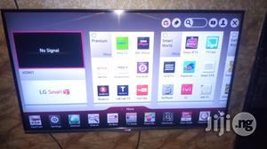 """Newly Arrived LG Cinema 3D 42"""" Smart TV 