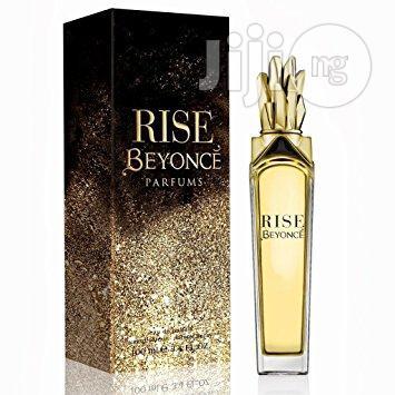 Beyonce Rise | Fragrance for sale in Amuwo-Odofin, Lagos State, Nigeria