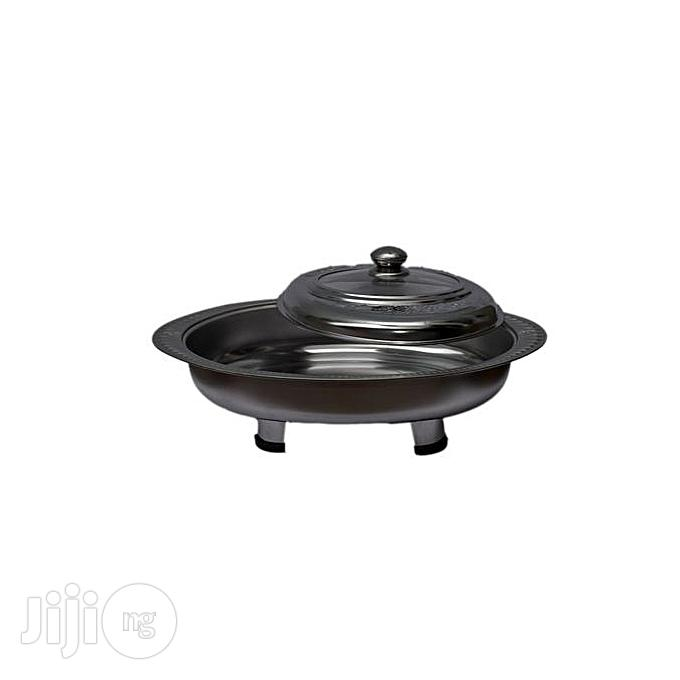 Imperial Multipurpose Portable Chafing Dish | Kitchen Appliances for sale in Lagos Island (Eko), Lagos State, Nigeria