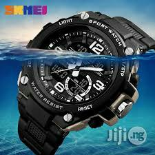 Skmei Watch | Watches for sale in Lagos Island, Lagos State, Nigeria