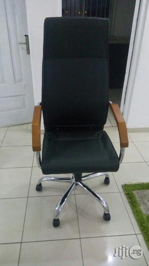 Executive Office Chair | Furniture for sale in Lagos State, Ikeja