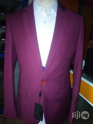 Wine Colour | Clothing for sale in Lagos State, Lagos Island (Eko)