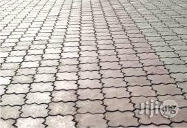 Interlock Production And Installation And Tile Fixing Services | Building & Trades Services for sale in Lekki, Lagos State, Nigeria