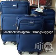 Sensamite 3pieces Luggage | Bags for sale in Lagos State, Lagos Island