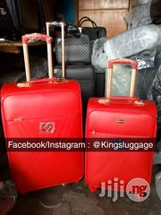 Red Set Luggage   Bags for sale in Lagos State, Lagos Island