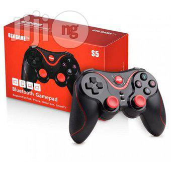 Wireless Bluetooth Gamepads Controller Smartphones Android