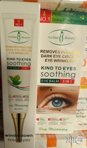 Aichun Beauty Eye Dark Circle Remover | Skin Care for sale in Lagos State, Ojo