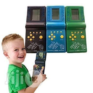Brick Game With Batteries | Books & Games for sale in Amuwo-Odofin, Lagos State, Nigeria