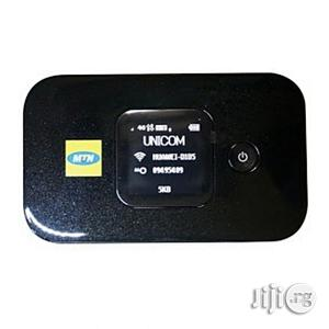 MTNMTN Universal 4G Portable Mobile Screen Wifi / Mifi (Unlock Mtn Modem) LCD | Networking Products for sale in Lagos State, Ikeja