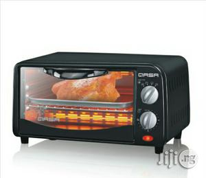 Qasa Oven Toaster 9litres   Kitchen Appliances for sale in Lagos State, Ojo