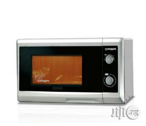 Qasa Microwave Oven 20litres   Kitchen Appliances for sale in Lagos State, Ojo