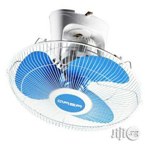 """Qasa Orbit Fan 16""""   Home Appliances for sale in Lagos State, Ojo"""