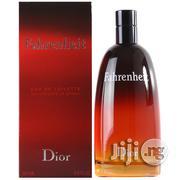 Christian Dior Fahrenheit 200ml EDT Perfume for Men   Fragrance for sale in Lagos State, Ajah