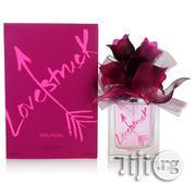 Vera Wang Lovestruck 100ml EDP Perfume For Women | Fragrance for sale in Lagos State, Ajah