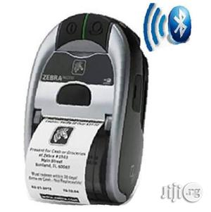 New Zebra Bluetooth Mobile Printer Receipt POS | Printers & Scanners for sale in Lagos State, Ikeja