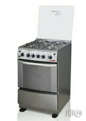 Qasa Standing Gas Cooker With Oven All Gas   Kitchen Appliances for sale in Lagos State, Ojo