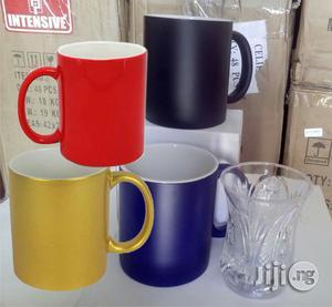 Magic Blinking Mug Cup   Kitchen & Dining for sale in Lagos State, Shomolu
