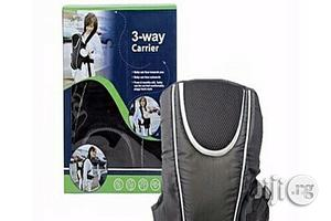Universal 3 Way Baby Carrier | Children's Gear & Safety for sale in Lagos State, Surulere