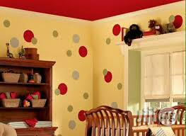 Painter/Wallpaper/Window Blind | Building & Trades Services for sale in Lagos State, Surulere